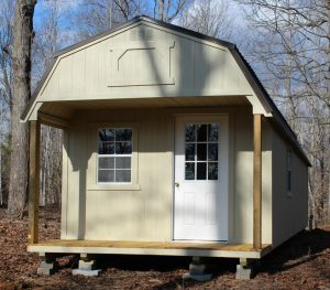 shed to house conversion