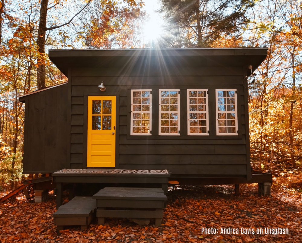 Tiny Home Regulations by State  Homesteading How To